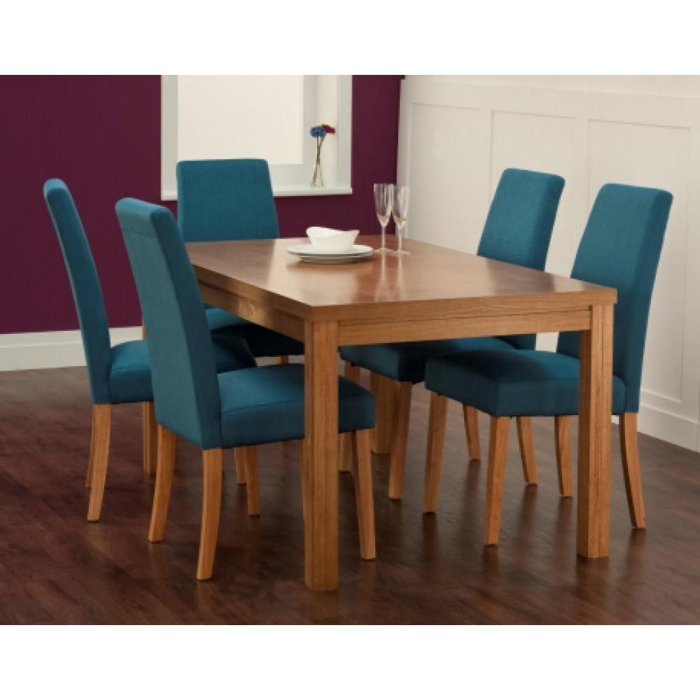 Teak dining set, Scandinavian design furniture,kuala ...