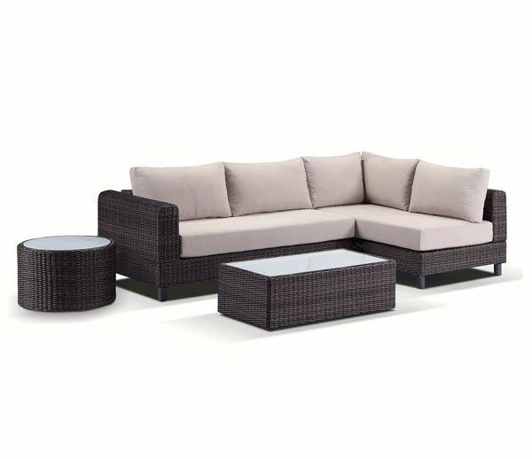 wicker lounge sofa kuala lumpur selangor