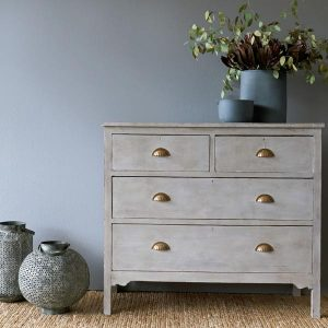 vintage chest drawers