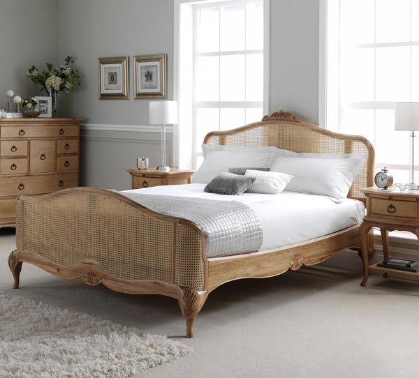 lotte french bed