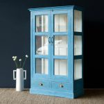 vintage display cabinet ampang