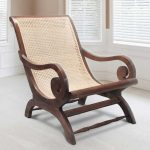 Teak lazy Chair