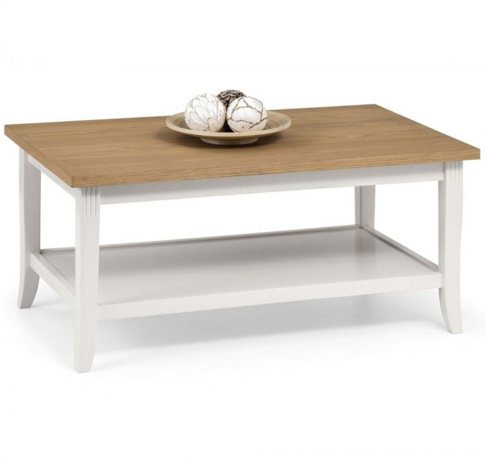 Dave Coffee table