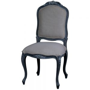 French Carved Dining Chair