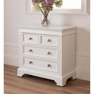 shabby chic chest drawers