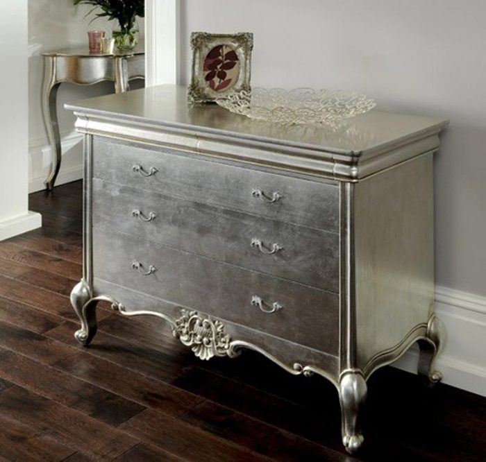 luxury chest-Drawer