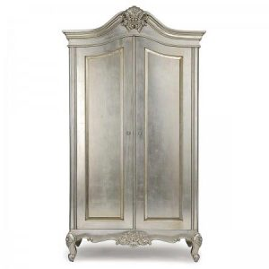 silver-french-style-wardrobe
